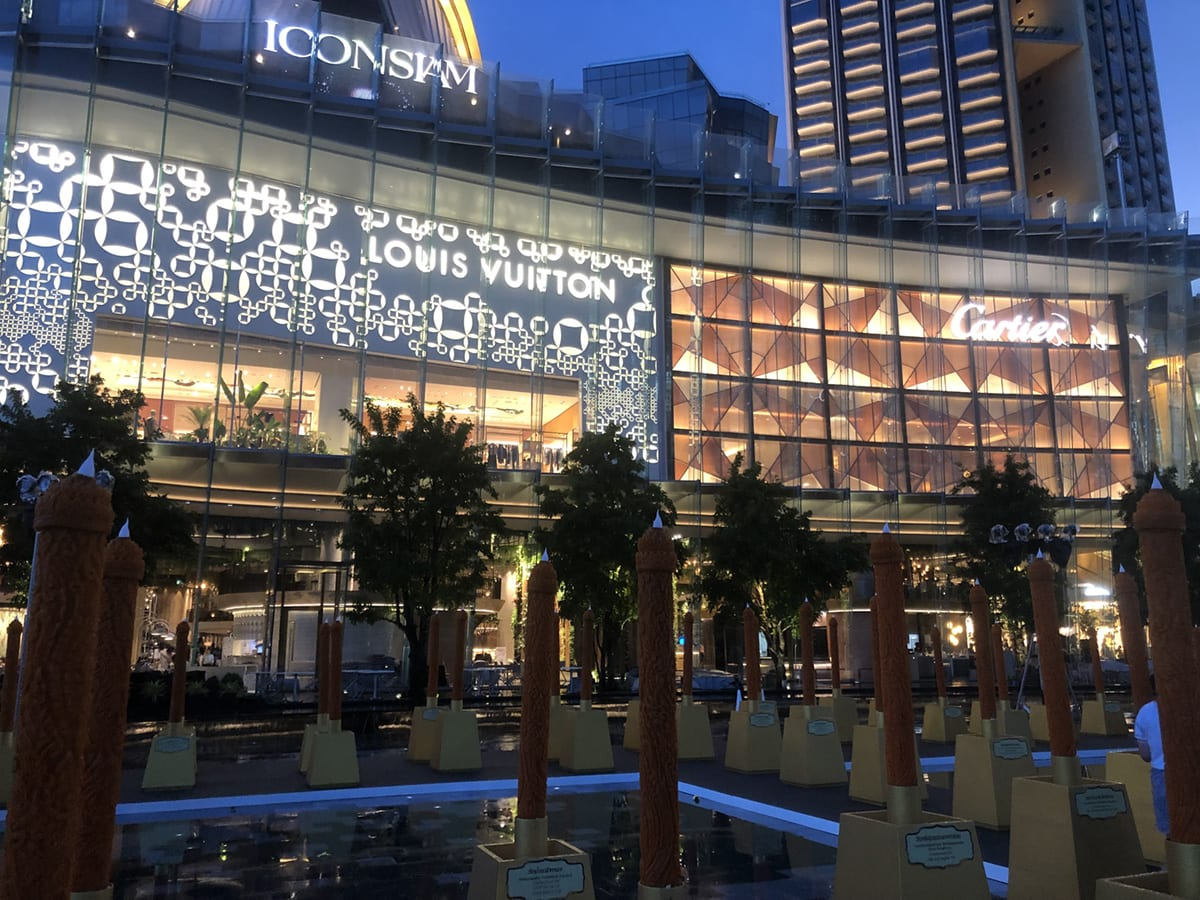 ICONSIAM Bangkok