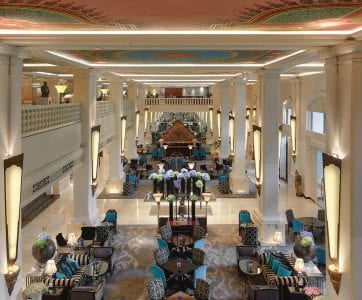 Top luxury Pathumwan hotels in Bangkok