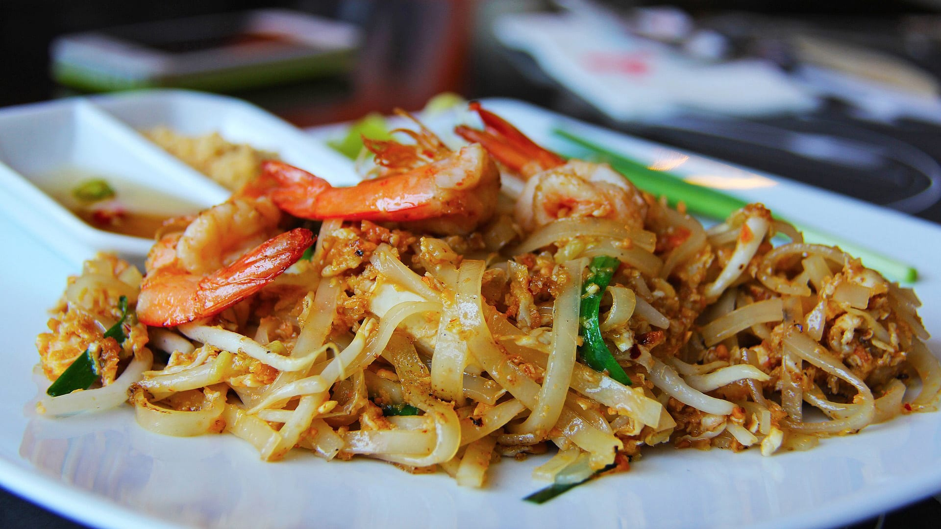 Top Restaurants to eat in Bangkok